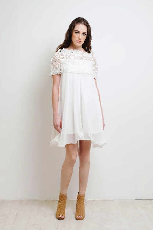Alo Lace Dress