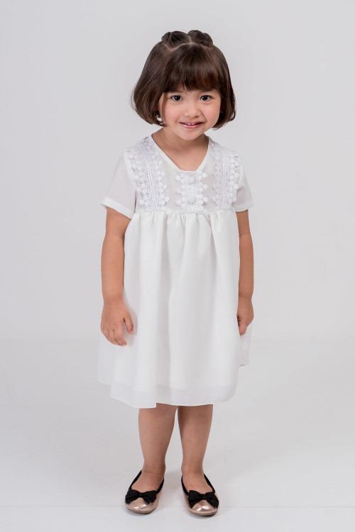 Miss Mirabelle Dress