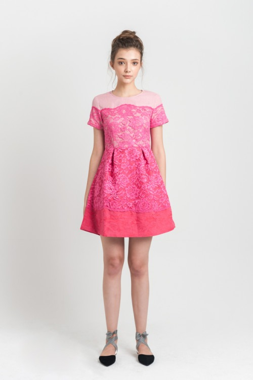 Blithe Dress