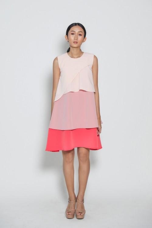 Conall Dress
