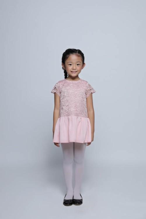 Miss Dalson Dress
