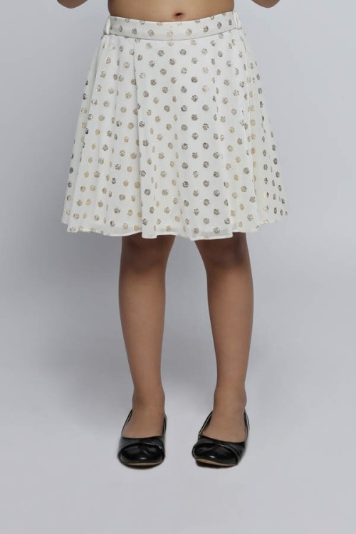 Miss Rynka Skirt