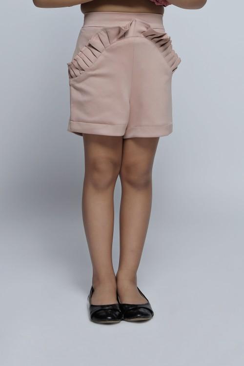 Miss Gladys Shorts