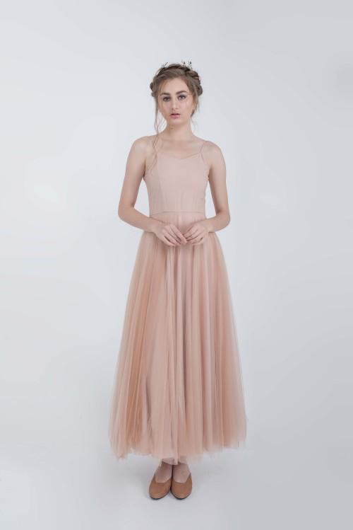 Eliott Dress