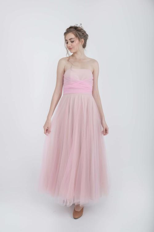 Aldora Dress