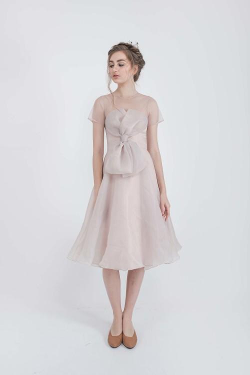 Alwynn Dress
