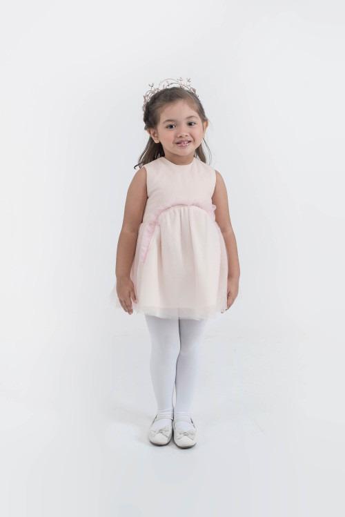 Miss Stuart Dress
