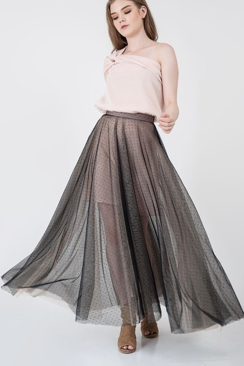Rhey Skirt