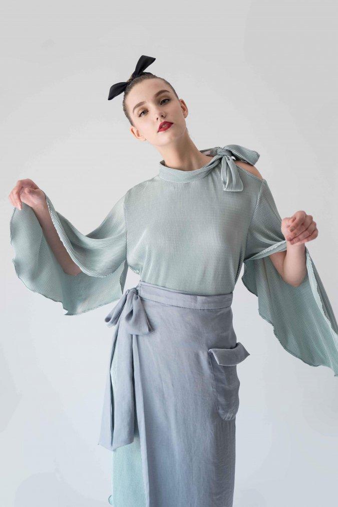 Vedia Skirt
