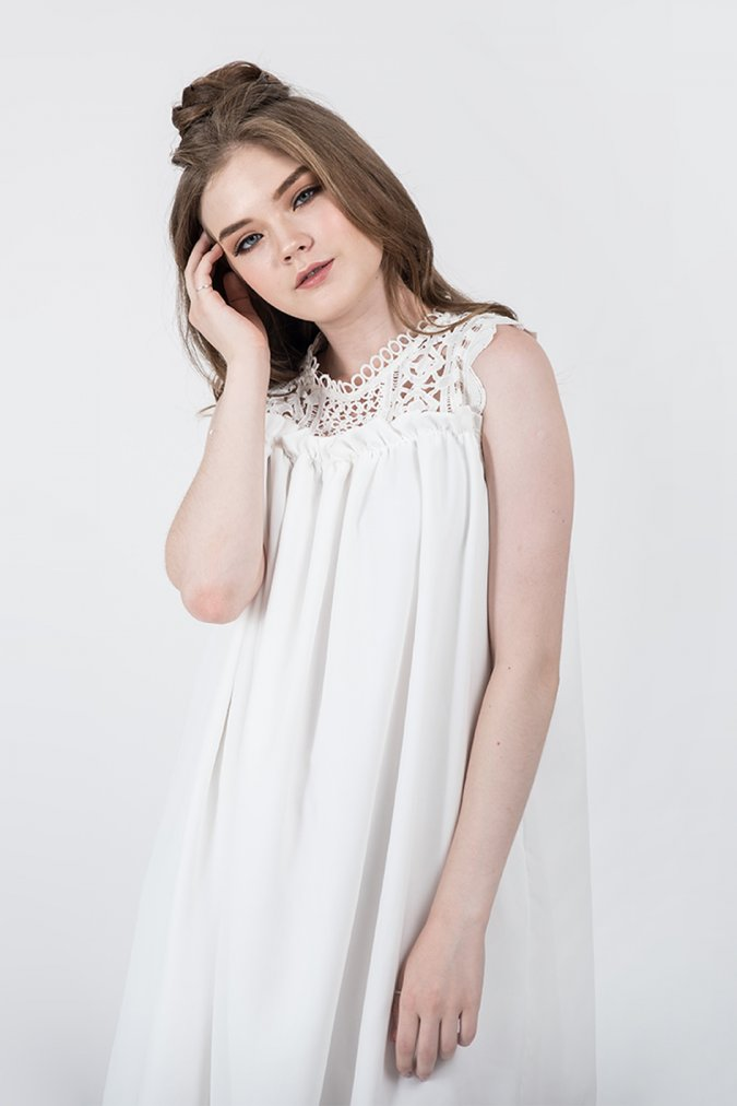 Savana Dress
