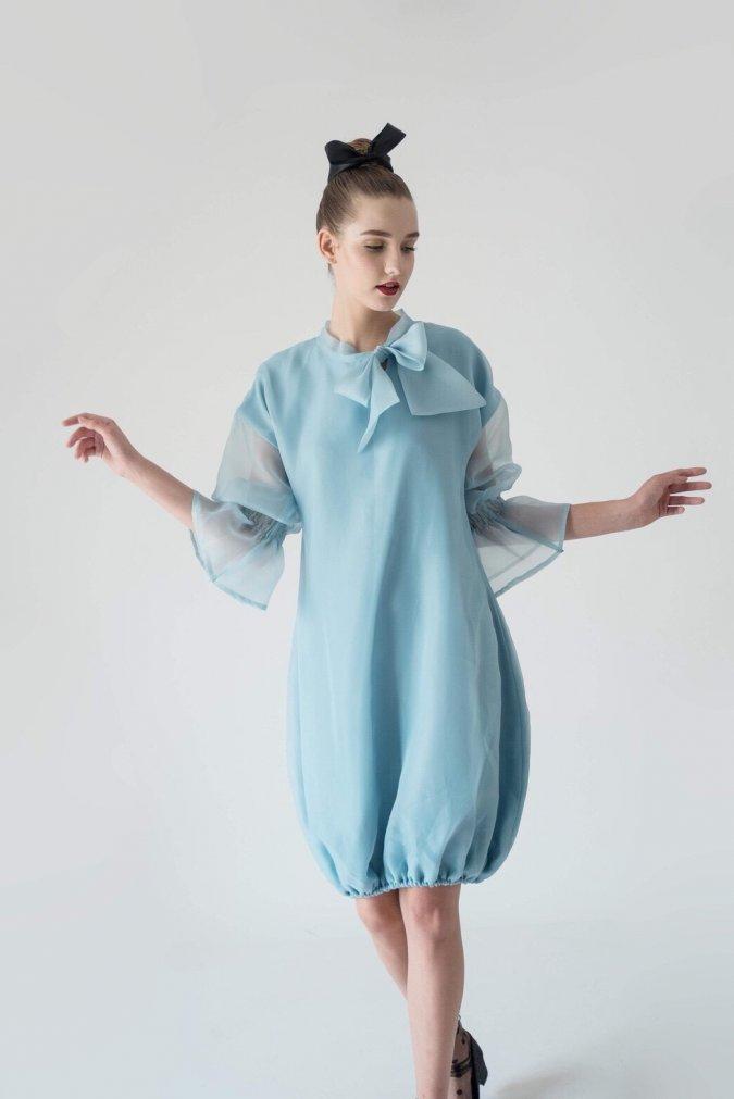 Jenner Dress