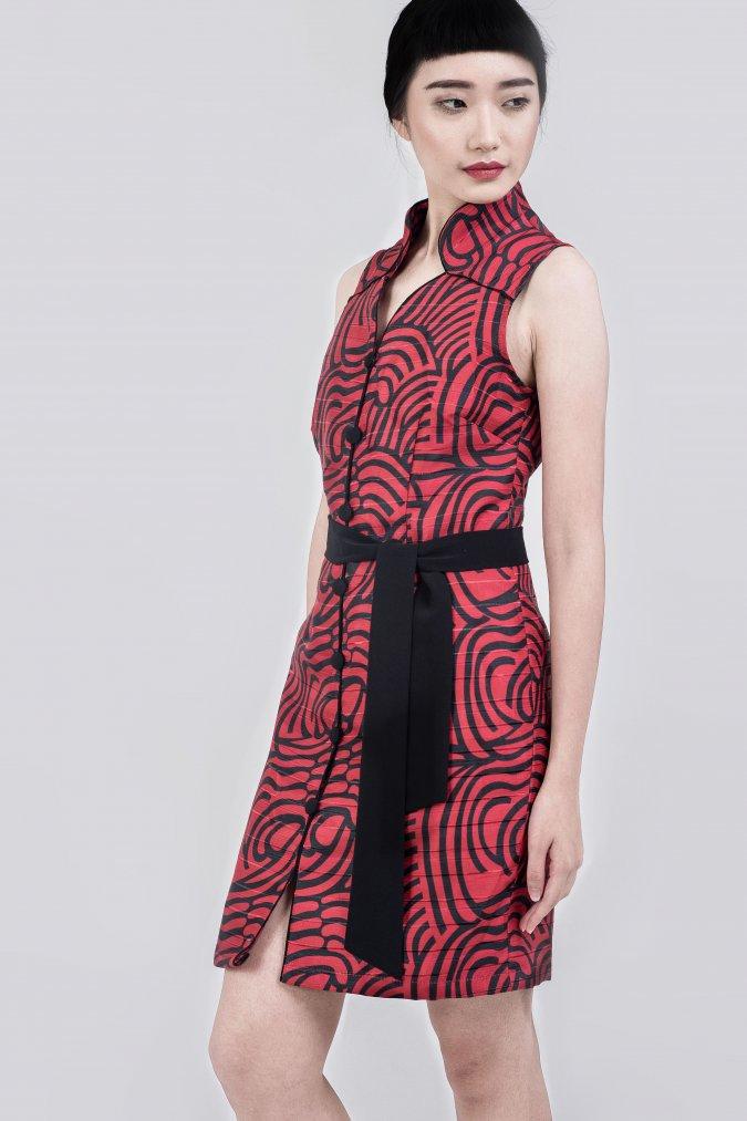 Eomy Dress