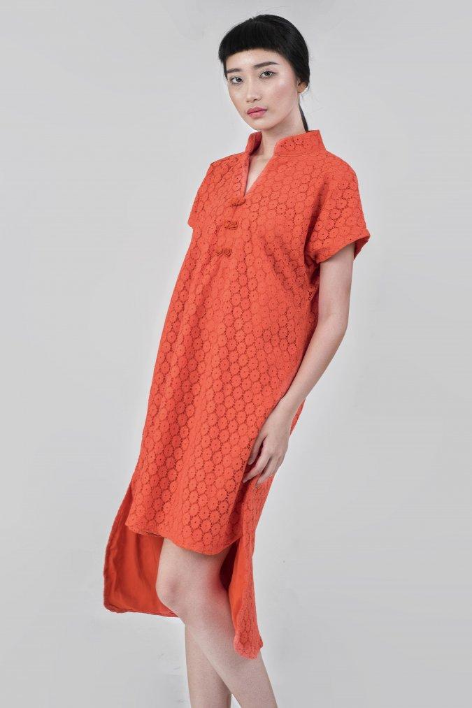 Reisel Dress