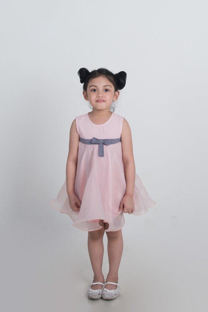 Miss Clover Dress