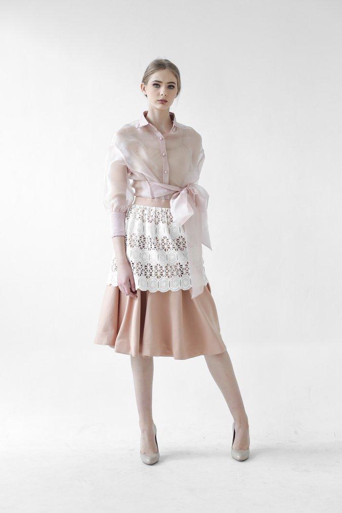 Lixie Skirt
