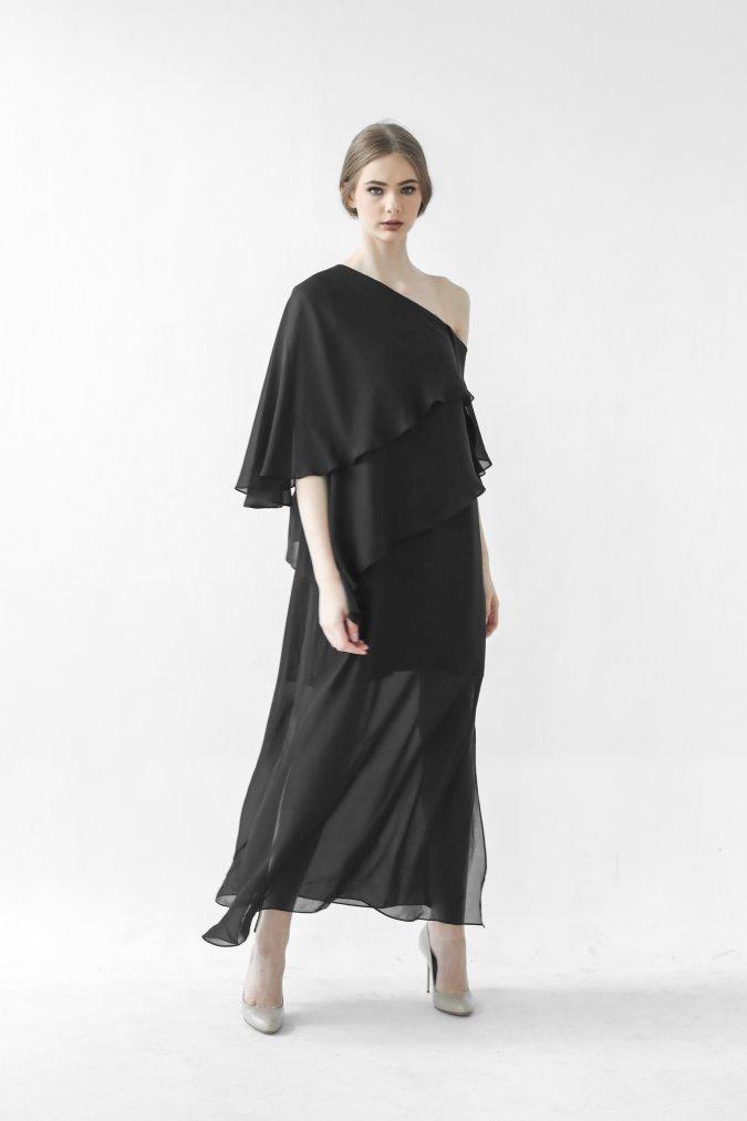 Reliane Dress