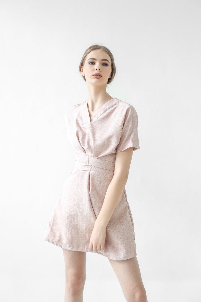 Teah Dress