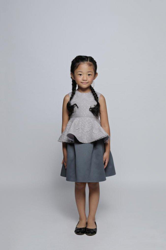 Miss Kent Skirt