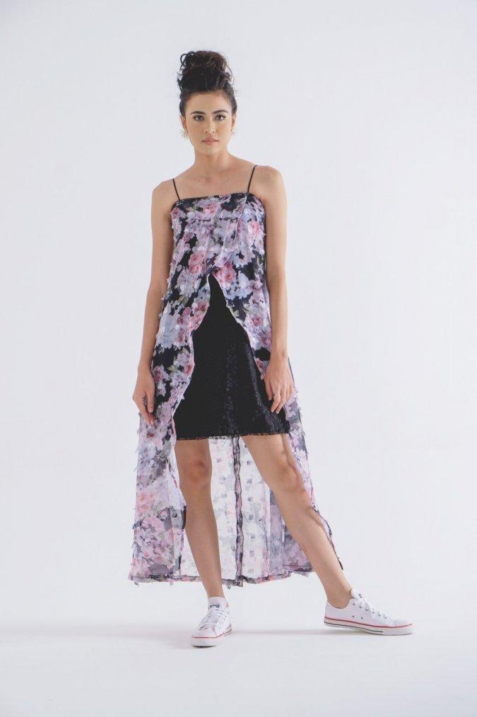 Zey Dress