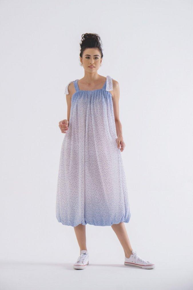 Wyat Dress