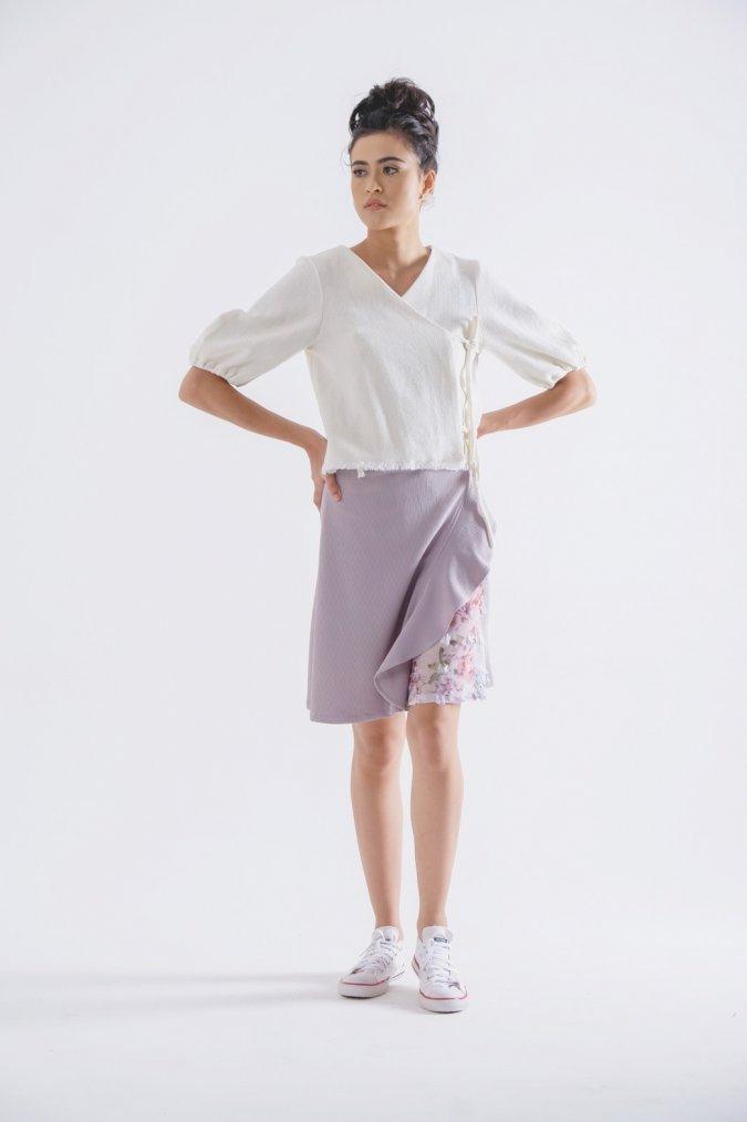 Theola Skirt