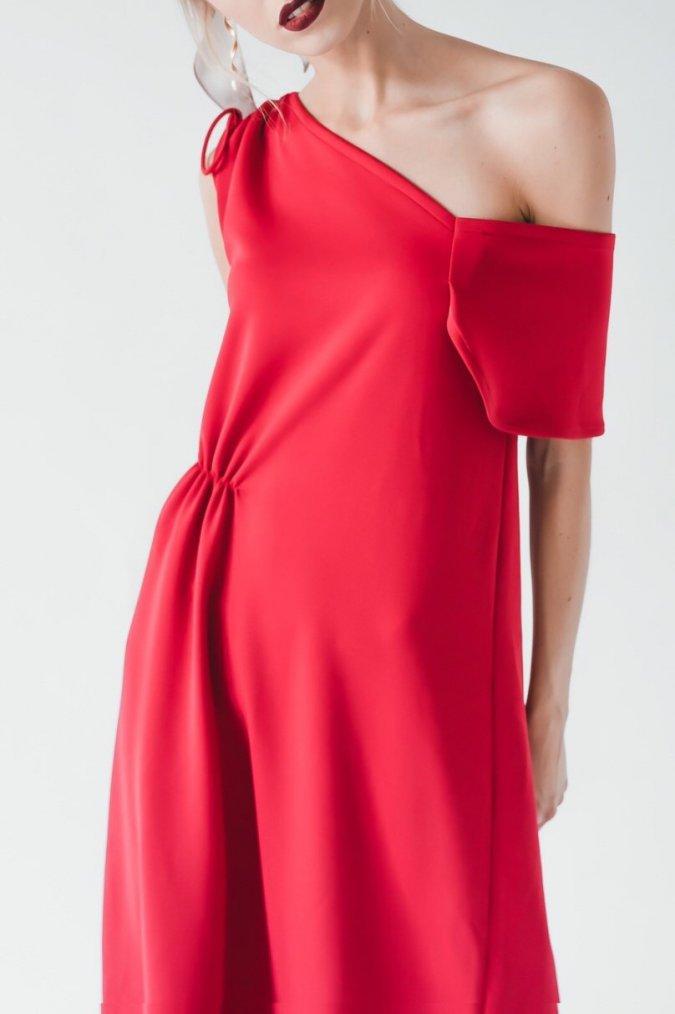 Loey Dress