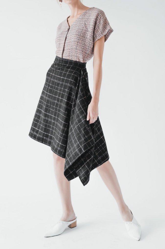 Soure Skirt