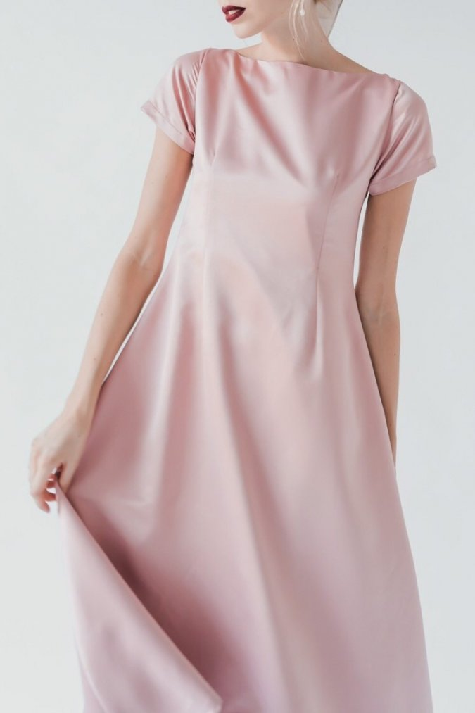Orme Dress