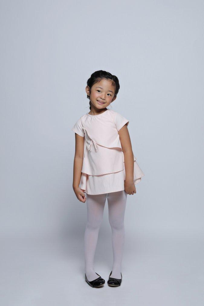 Miss Dalynn Dress