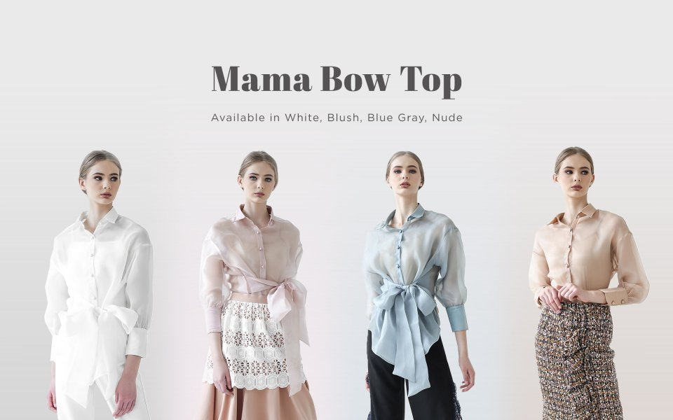MAMA TOP