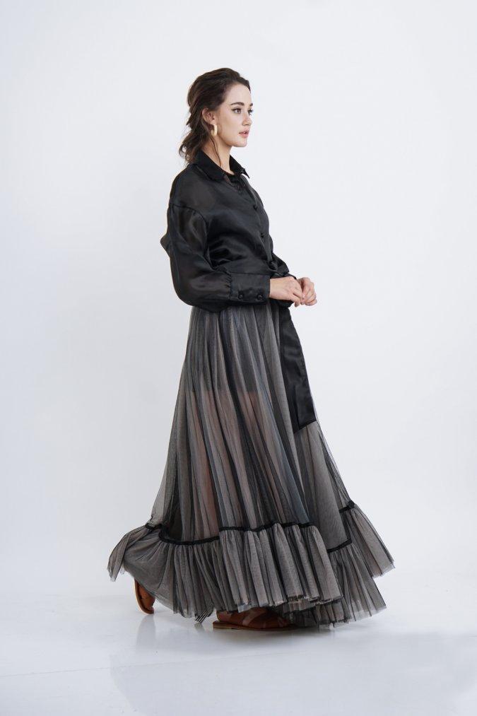 Wyn Skirt