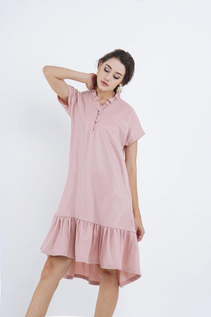 Eleva Dress