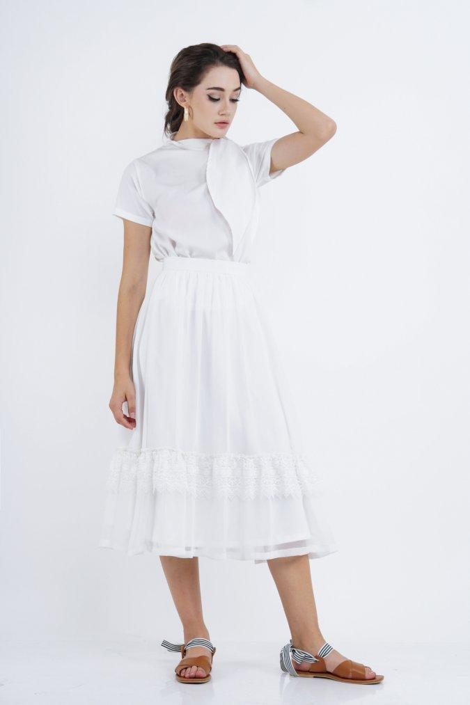 Genna Skirt