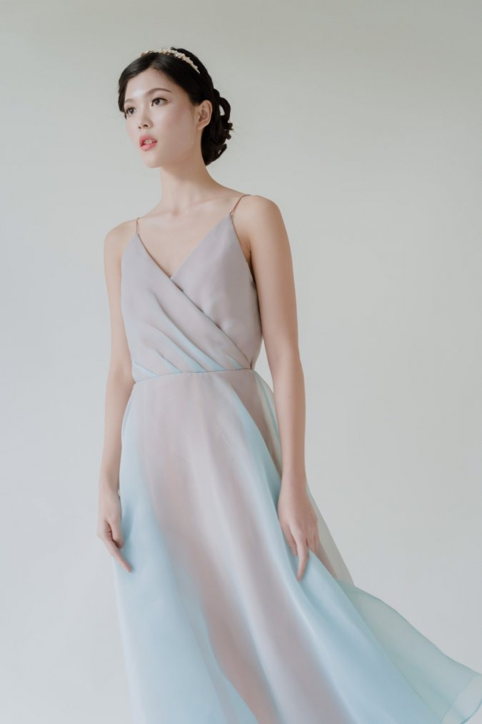 Geline Dress
