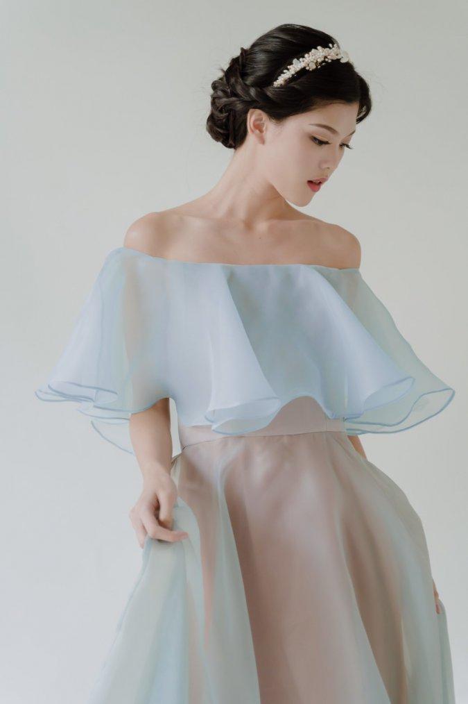 Reby Dress