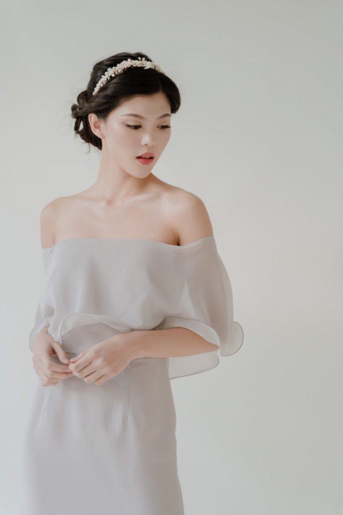 Yana Dress