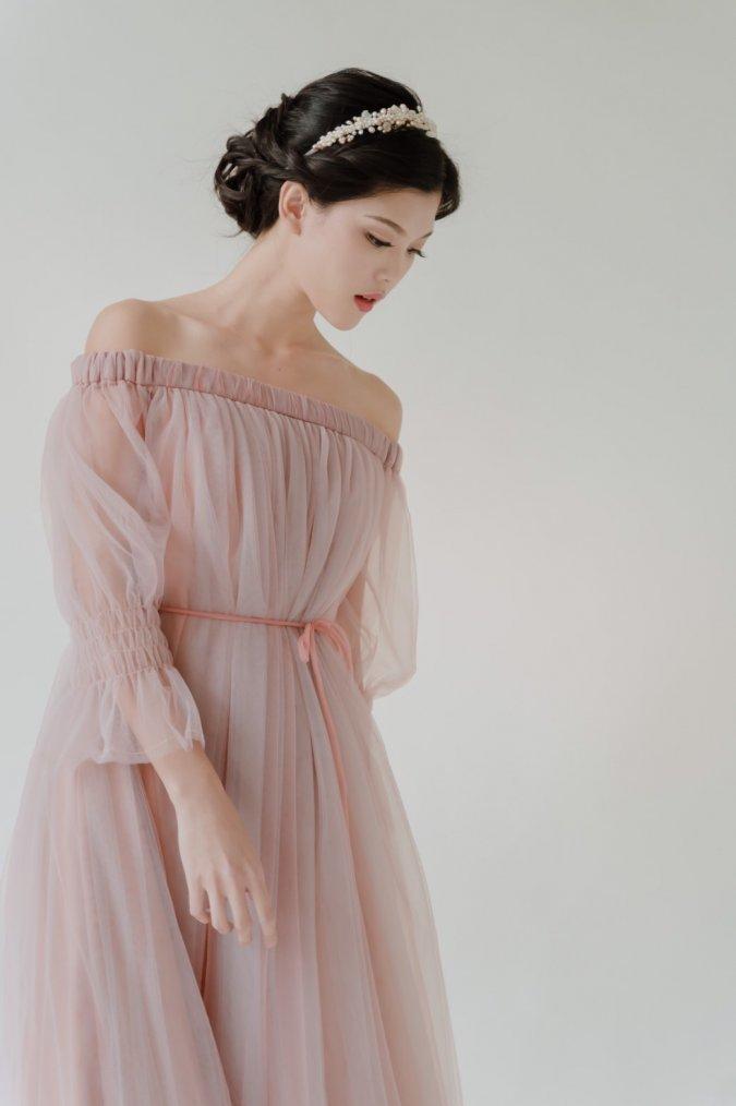 Rency Dress