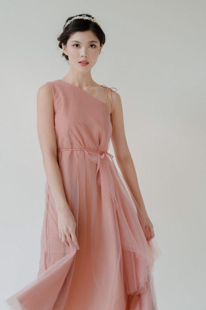 Ensal Dress