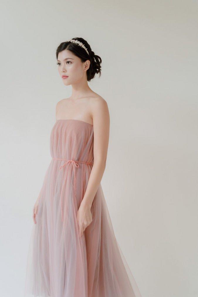 Flore Dress