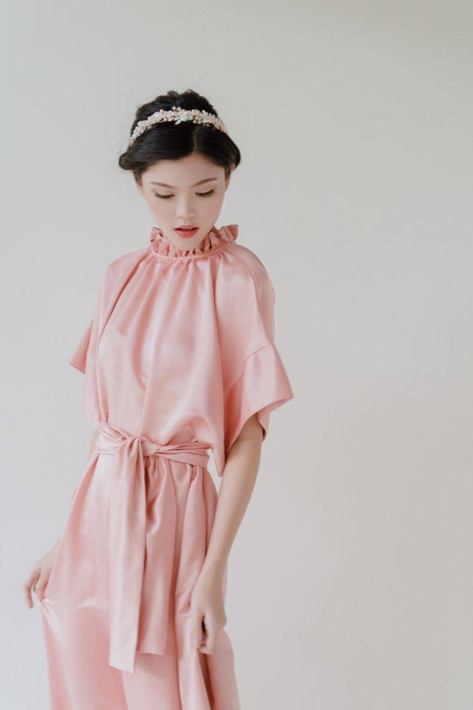 Phaney Dress