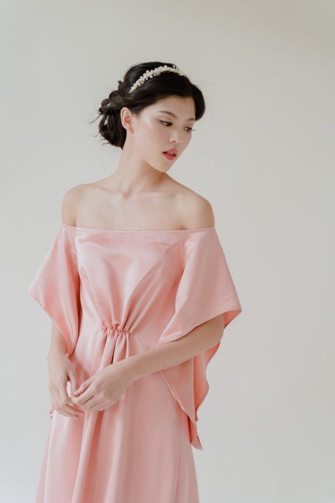 Wuxy Dress