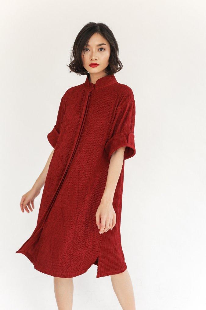 Marv Dress