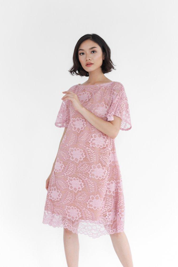 Cera Dress
