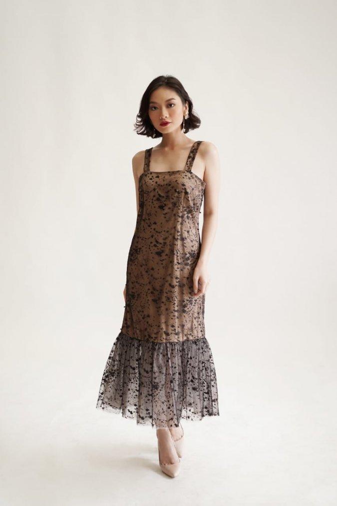 Naela Dress