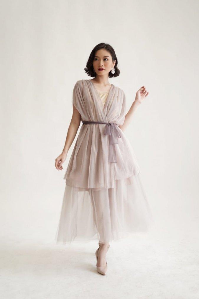 Thela Skirt