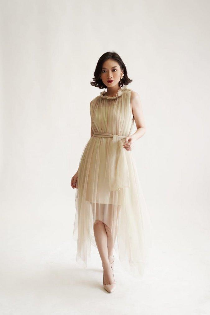 Judey Dress