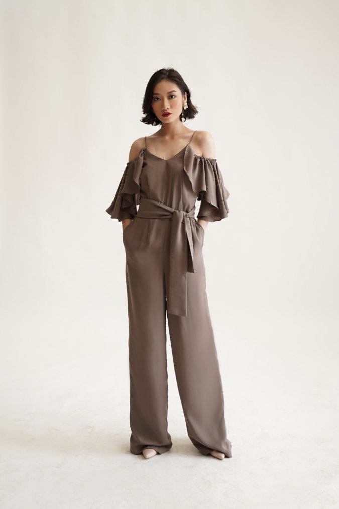 Messah Jumpsuit