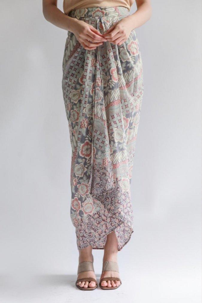 Mauwi Skirt