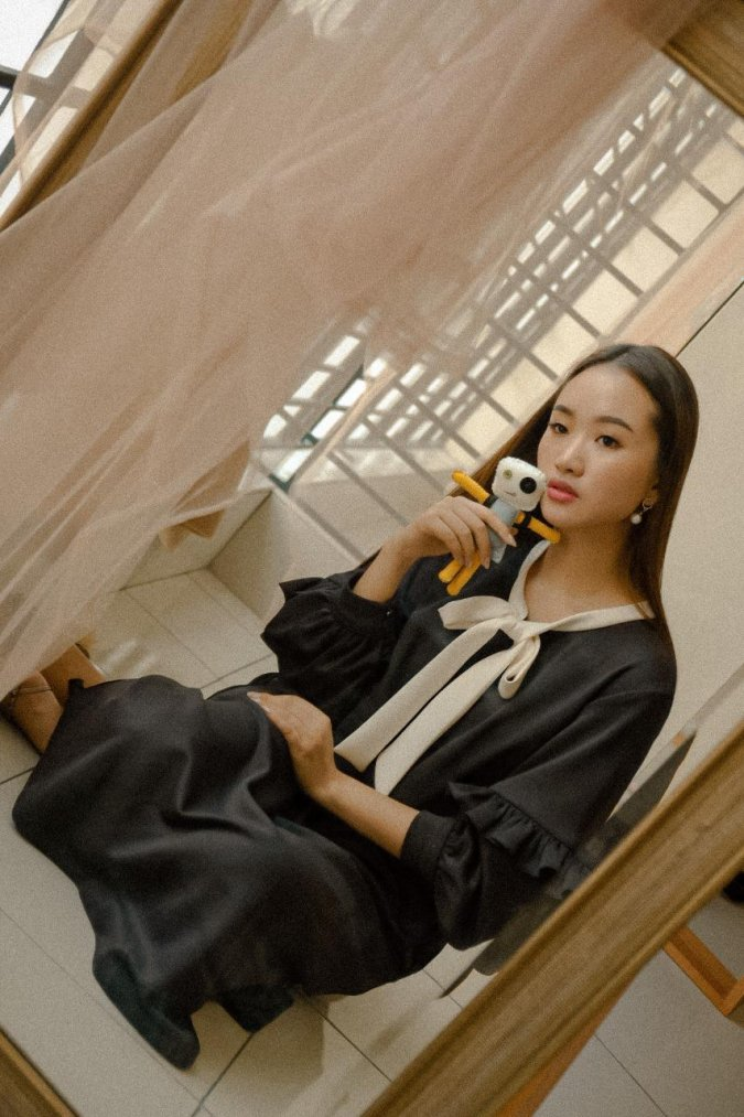 Myung Dress