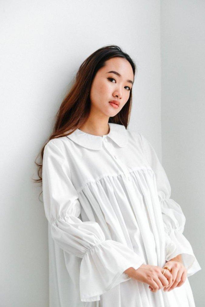 Iseul Dress